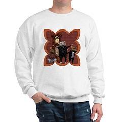 Hickory, Dickory, Dock Sweatshirt