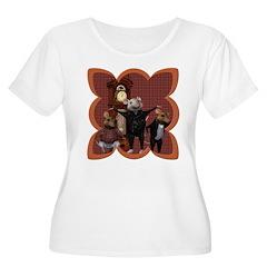 Hickory, Dickory, Dock T-Shirt