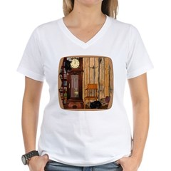 HDD Up the Clock! Shirt