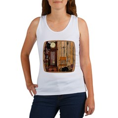 HDD Up the Clock! Women's Tank Top