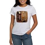 HDD Up the Clock! Women's T-Shirt