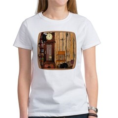 HDD Up the Clock! Women's T-Shirt