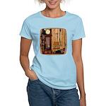 HDD Up the Clock! Women's Light T-Shirt