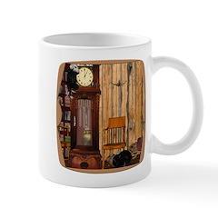 HDD Up the Clock! Mug