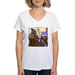 HDD Safe At Last! Shirt