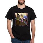 HDD Safe At Last! Dark T-Shirt