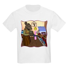 HDD Safe At Last! T-Shirt