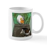 Humpty Dumpty Mug