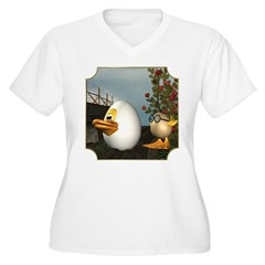 HD and Coutchie-Coulou T-Shirt