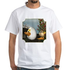 HD and Coutchie-Coulou Shirt