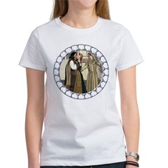 HD - A Princess Won! Women's T-Shirt