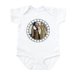 HD - A Princess Won! Infant Bodysuit