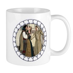 HD - A Princess Won! Mug