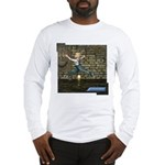 Jack Be Nimble Long Sleeve T-Shirt