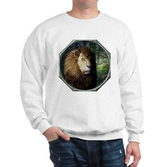 King of the Jungle Sweatshirt