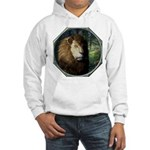 King of the Jungle Hooded Sweatshirt