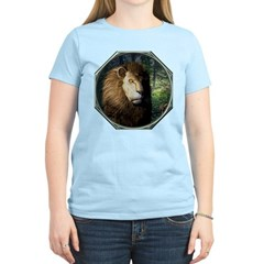 King of the Jungle Women's Light T-Shirt