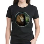 King of the Jungle Women's Dark T-Shirt