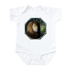 King of the Jungle Infant Bodysuit