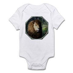 King of the Jungle Infant Bodysuit