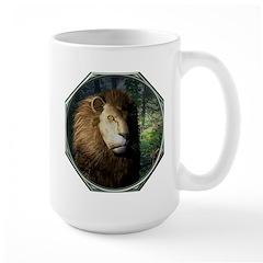 King of the Jungle Mug