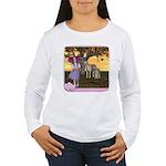 Little Bo-Peep Women's Long Sleeve T-Shirt