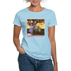 Little Bo-Peep Women's Light T-Shirt
