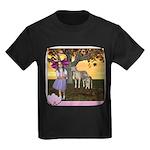 Little Bo-Peep Kids Dark T-Shirt