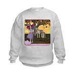 Little Bo-Peep Kids Sweatshirt