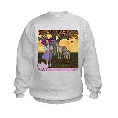 Little Bo-Peep Sweatshirt