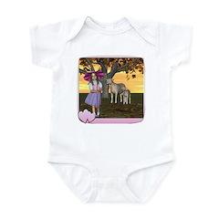 Little Bo-Peep Infant Bodysuit