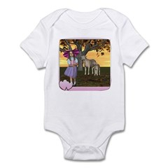 Little Bo-Peep Infant Bodysuit
