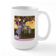 Little Bo-Peep Mug