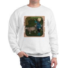 LLB - Blow Your Horn! Sweatshirt