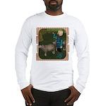 LLB - Blow Your Horn! Long Sleeve T-Shirt