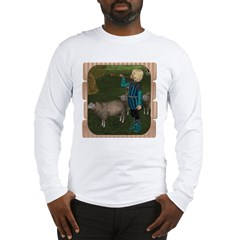 LLB - Blow Your Horn! Long Sleeve T-Shirt