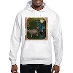LLB - Blow Your Horn! Hooded Sweatshirt