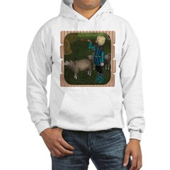 LLB - Blow Your Horn! Hoodie