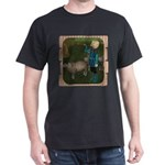LLB - Blow Your Horn! Dark T-Shirt