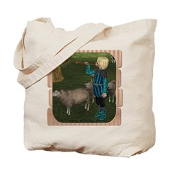 LLB - Blow Your Horn! Tote Bag