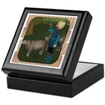LLB - Blow Your Horn! Keepsake Box