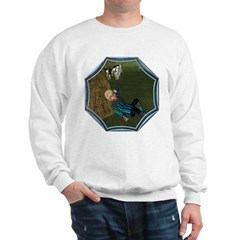 LBB - Asleep in the Hay! Sweatshirt