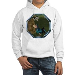 LBB - Asleep in the Hay! Hoodie