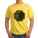 LBB - Asleep in the Hay! Yellow T-Shirt