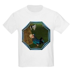 LBB - Asleep in the Hay! T-Shirt