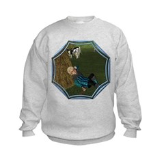 LBB - Asleep in the Hay! Sweatshirt