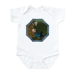 LBB - Asleep in the Hay! Infant Bodysuit