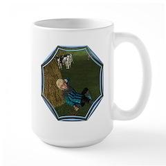 LBB - Asleep in the Hay! Mug