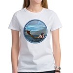 The Little Mermaid Women's T-Shirt
