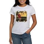 Little Miss Muffet Women's T-Shirt